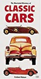 Illustrated Directory of Classic Cars, Phillip Bingham, 0760310491