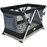 QuickSmart 3 in 1 Portable Travel Cot, Outdoor Stuffs