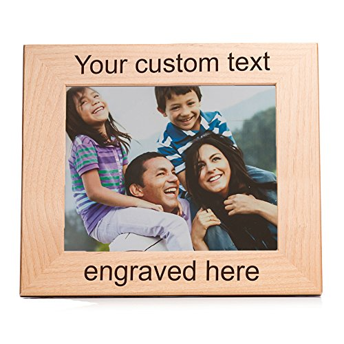 Create Your Own Personalized Picture Frame (8