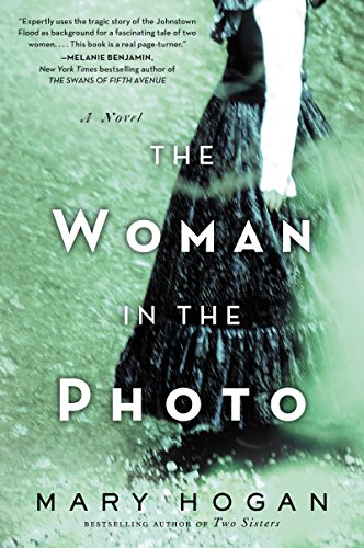 Hogan Cover - The Woman in the Photo: A Novel