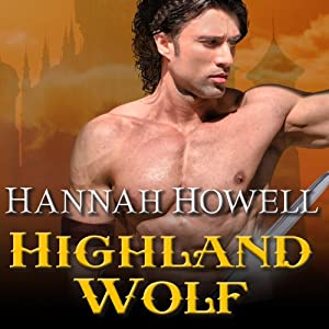Highland Wolf Audiobook