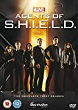 Marvel's Agents Of Shield - Season 1 (Spain - Importation)