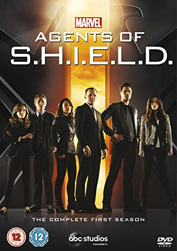 Marvels Agents of S.H.I.E.L.D. - Season 1 [DVD]