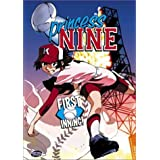 Princess Nine - First Inning (Vol. 1) by Section 23