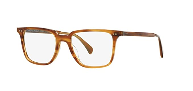 f6ba67b259 Amazon.com  Oliver Peoples OPLL OV5317U - 1011 Eyeglasses Raintree W ...
