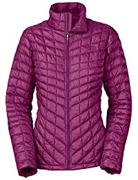 The North Face Women's ThermoBall™ Full Zip Jacket...
