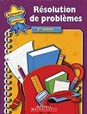 Résolution de problèmes - 2e année
