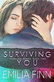 Surviving You: Scotch and Sammy - Book 1 (Survivor Series 2) (English Edition)