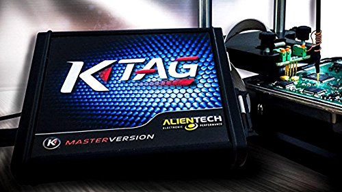 Alientech K-TAG Infineon Tricore MED GPT Cable
