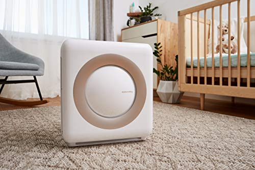 What Is The Best Air Purifier For Cough Symptoms