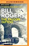 img - for The Falcon Tattoo (The National Crime Agency Series) book / textbook / text book