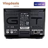 [2020 Newest] Vlogdeals GTMEDIA V8 UHD FTA