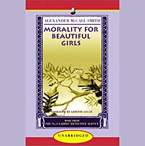Morality For Beautiful Girls Audiobook