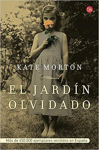 Amazon Com El Jardin Olvidado Spanish Edition 9788466315487