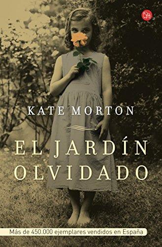 Amazon.com: El jardín olvidado (Spanish Edition ...
