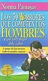 30 Horrores Que Cometen Los Hombres, Norma Pantojas, 0789917718