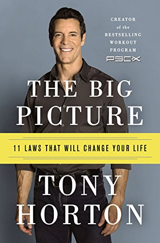 The Big Prototype: 11 Laws That Will Change Your Life