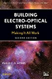 img - for Building Electro-Optical Systems: Making It all Work book / textbook / text book