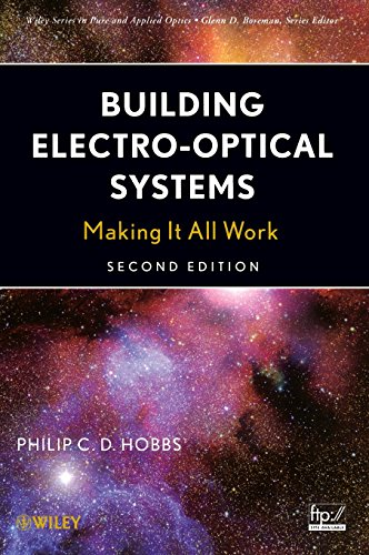 (Building Electro-Optical Systems: Making It all Work)