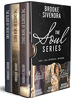 The Soul Series Boxset: Novels 1-3 by [Sivendra, Brooke]