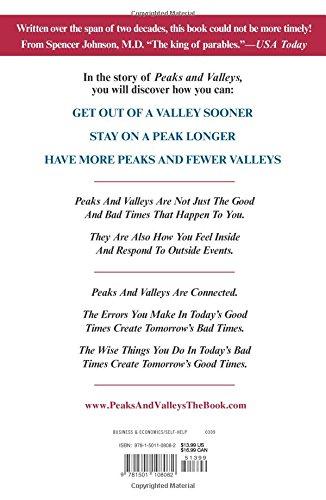 Peaks And Valleys Spencer Johnson