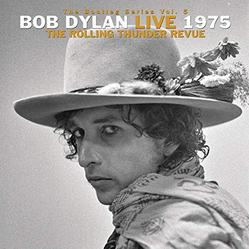 The Rolling Thunder Revue: The 1975 Live Recordings [Disco de Vinil]