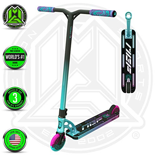 Madd Gear MGP Action Sports VX9 Team (Hydrazine) (Madd Scooter Gear Pro)