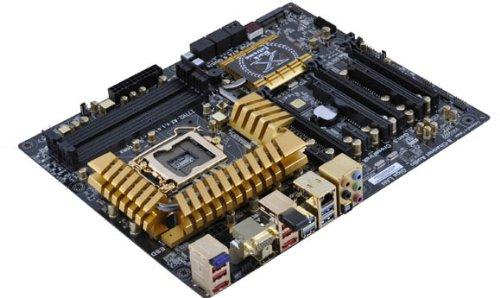 - ECS Elitegroup Intel Motherboard Intel Z77 ATX DDR3 2600 Intel LGA 1155 Motherboards Z77H2-AX