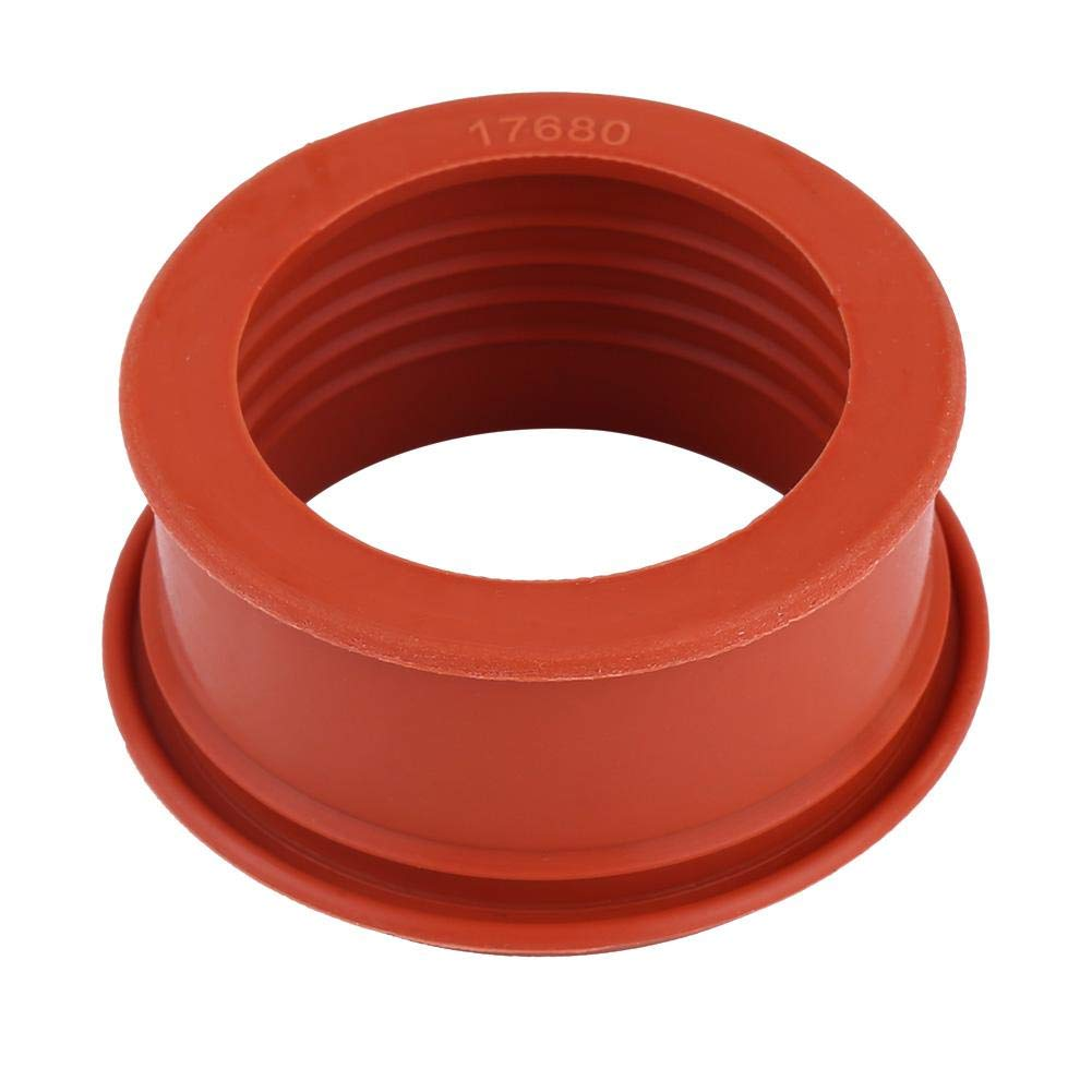 Manicotto Turbo Manicotto tubo aria turbo in gomma per 206 207 307 308 407 1.6 HDI 1434C8