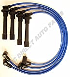 B & B Manufacturing Corporation M4-28350 Blue Platinum Class Laser Mag Wire Set