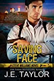Saving Face: A Steve Williams Novel (The Steve Williams Series Book 6)