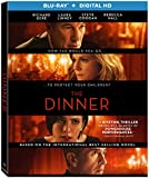 The Dinner [Bluray] [Blu-ray]