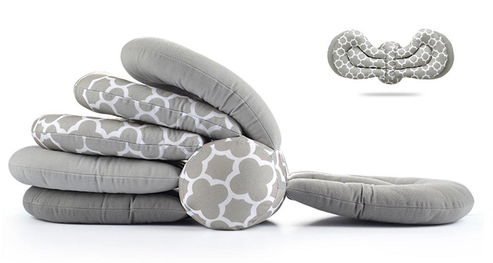 Reizbaby Adjustable Nursing Pillow for Breastfeeding
