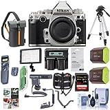 Nikon DF FX-Format Digital SLR Camera Bundle. Value Kit with Accessories #1526