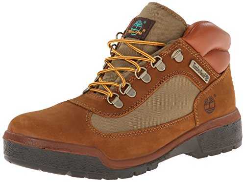 Timberland Men's Icon Field Boot, Brown,11 M ()