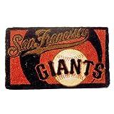 MLB San Francisco Giants Welcome Mat