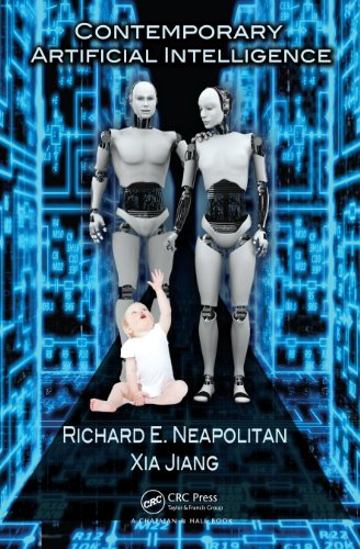 Download Contemporary Artificial Intelligence Pdf