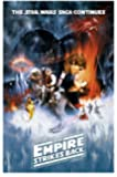 "Star Wars ""The Empire Strikes Back One Sheet"" Maxi Poster, Multi-Colour"