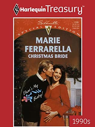 book cover of Christmas Bride