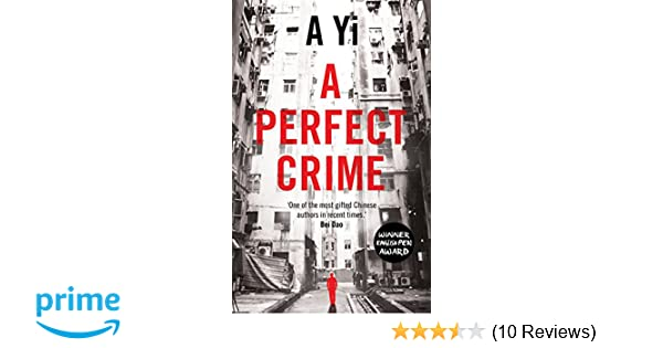 The Almost Perfect Crime and Other Award Winning Stories of New York.
