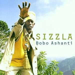 Sizzla Bobo Ashanti