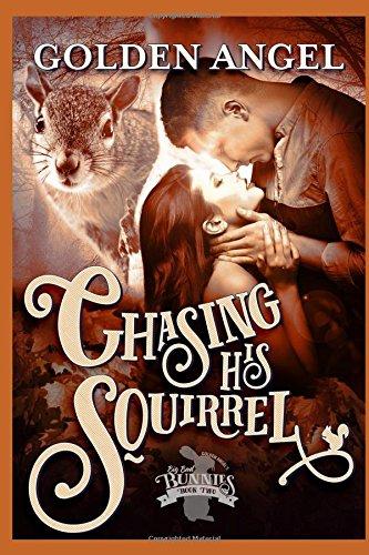Read Online Chasing His Squirrel (Big Bad Bunnies) pdf