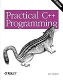 Practical C++ Programming, Oualline, Steve, 0596004192