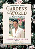 Gardens of the World with Audrey Hepburn (Special Tribute Edition) by KULTUR VIDEO