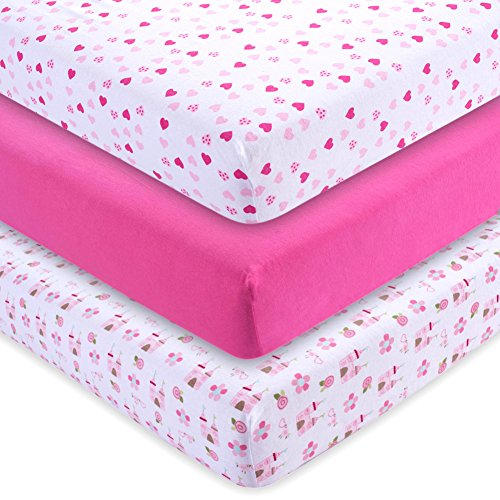 Heavenly Standard Mattress Toddler 52x28x9 product image