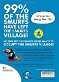 Smurfs #18: The Finance Smurf, The (The Smurfs Graphic Novels)