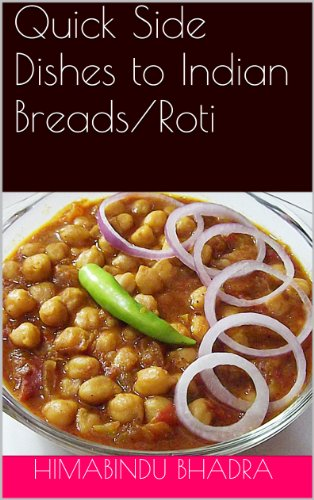 Quick Side Dishes to Indian Breads/Roti
