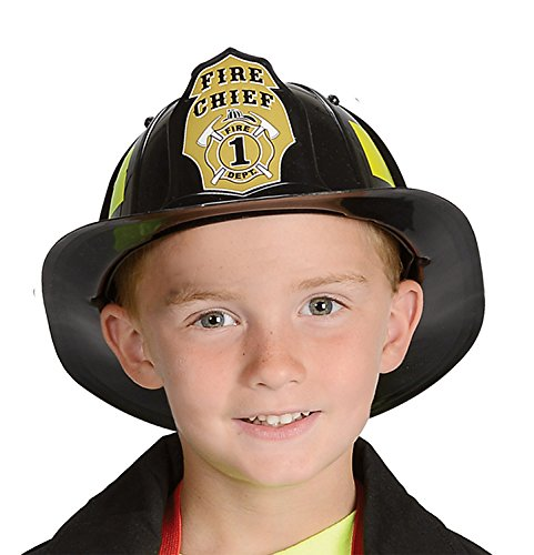 Aeromax Black Fire Chief Helmet by Aeromax (Image #7)
