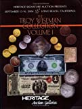 HNAI Long Beach Troy Wiseman Collection Auction Catalog, , 1599670763