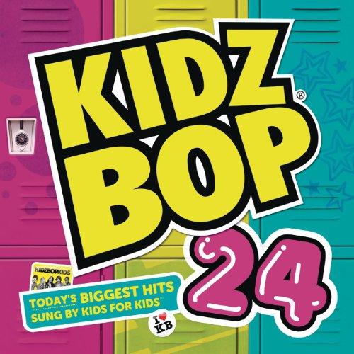 Kidz Girl - 8